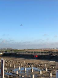 Schiphol Trade Park in Hoofddorp krijgt vorm.